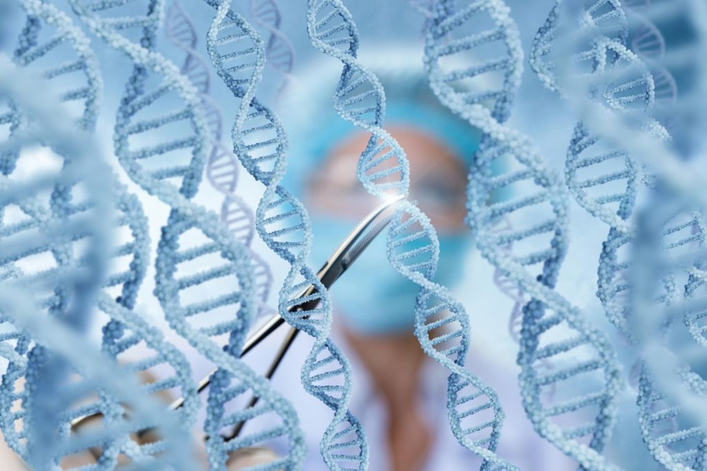 US Trial - CRISPR Technology Successful in Altering Genomes of 3 Cancer Patients