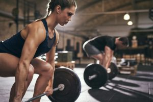 Varying Weights Can Improve The Strength In Muscles