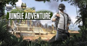 PUBG Mobile latest Season 13 Jungle Mode added is all about